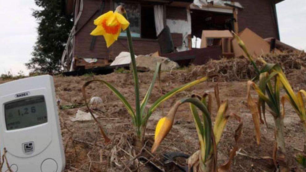 El 'hardware' español que vigila la central nuclear de Fukushima
