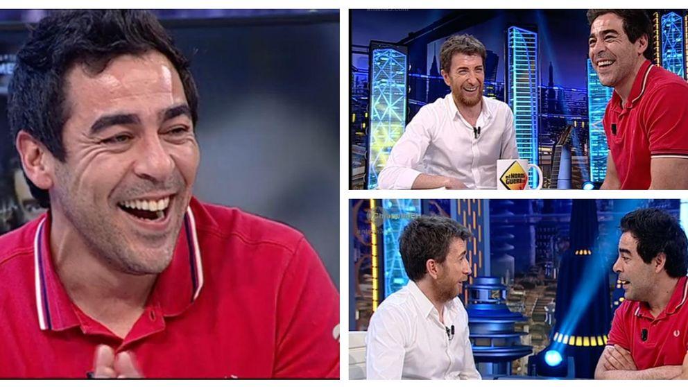 Pablo Chiapella demuestra que hay vida después de Amador y 'La que se avecina'