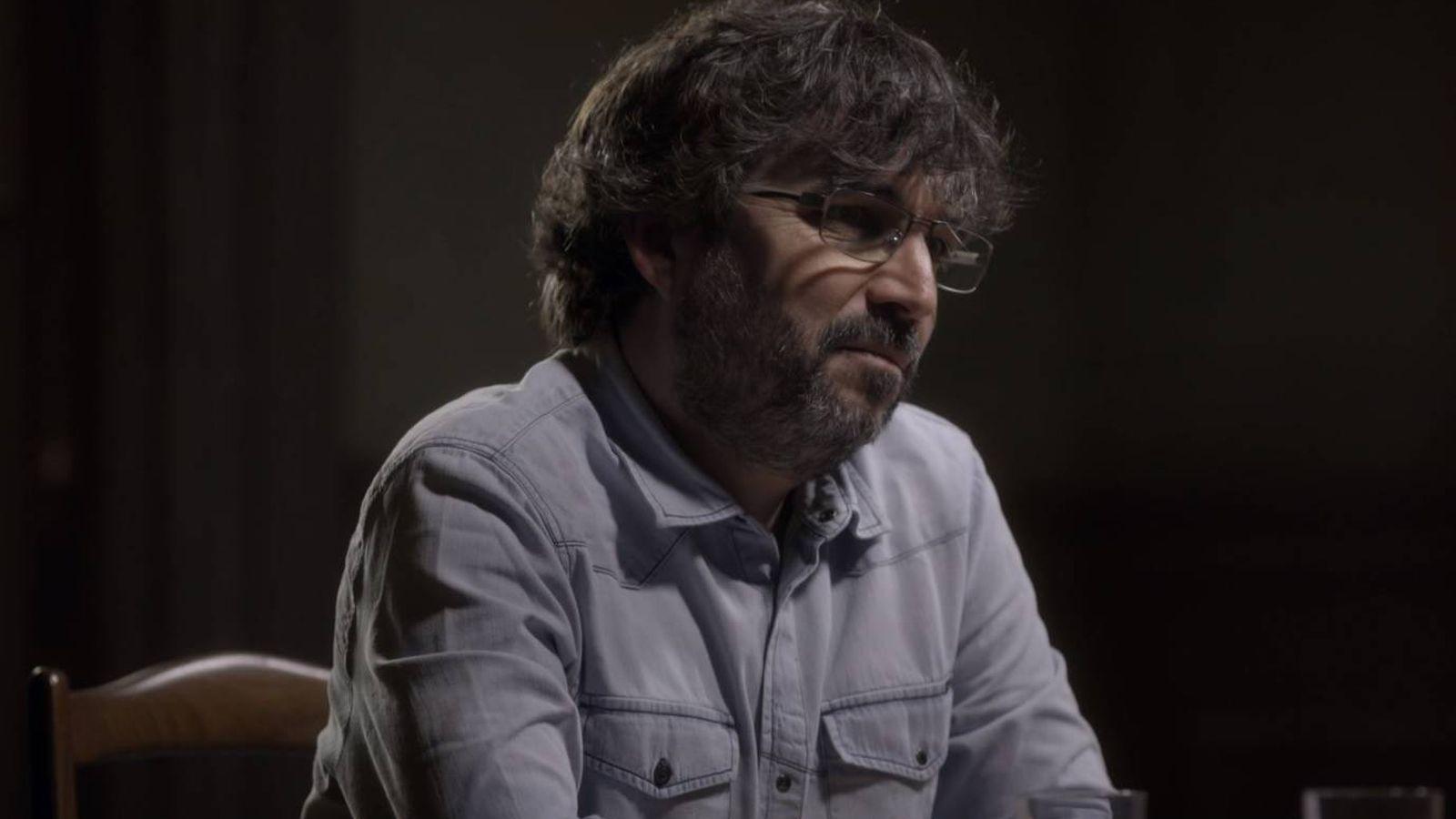 Foto: Jordi Évole, en 'Salvados'. (La Sexta).