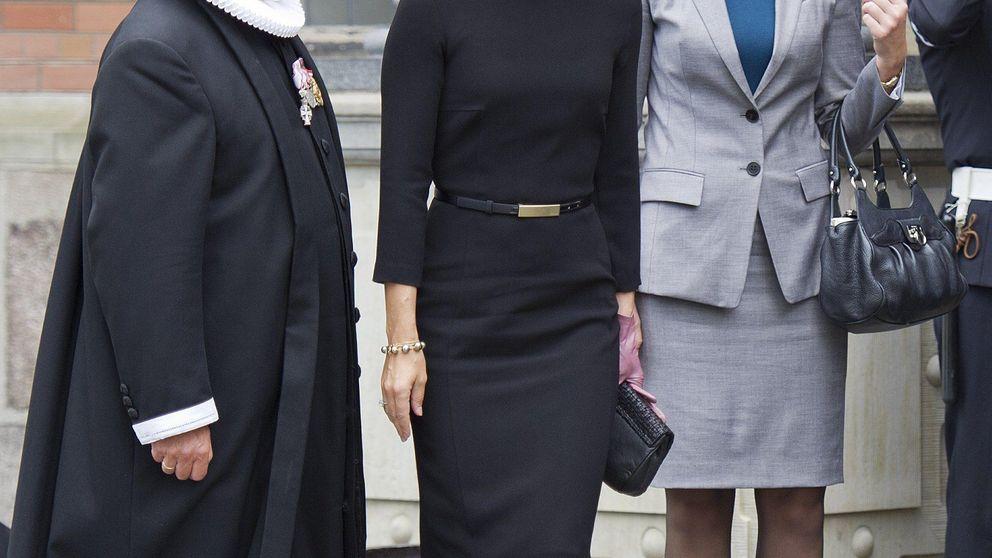 Helle, la guapa primera ministra que le hace sombra a Mary de Dinamarca