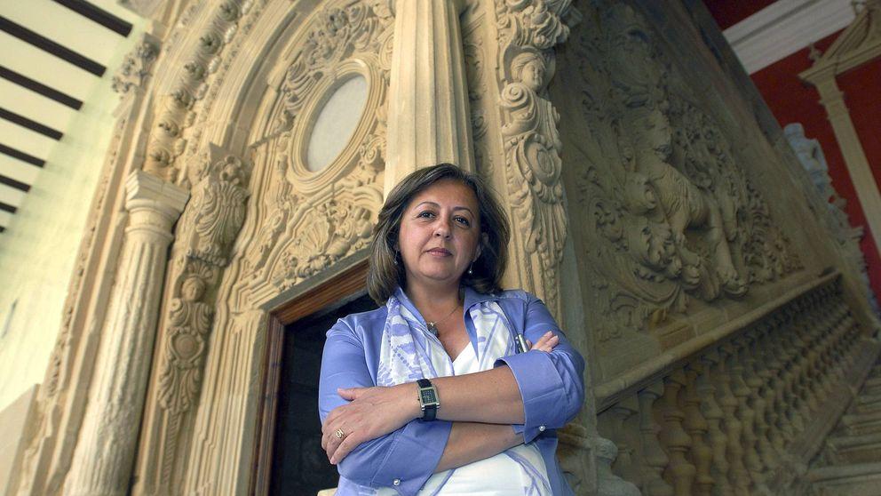 La directora de la Alhambra, detenida por presunta malversación