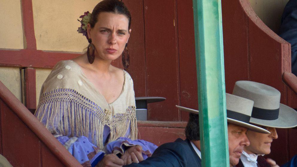 La hija de Bertín Osborne, muy afectada por las críticas a su padre