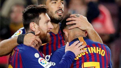 FC Barcelona - Levante: horario y dónde ver en TV y 'online' la Copa del Rey
