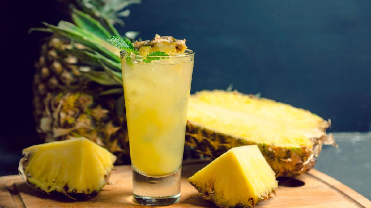 Fruta Alimentos Que Pueden Calmar La Infección Urinaria