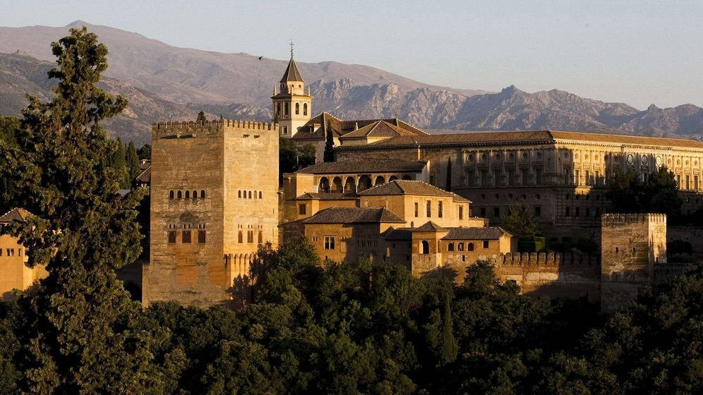 Foto: De Altamira a la Alhambra: estas son las joyas que se pueden visitar en España