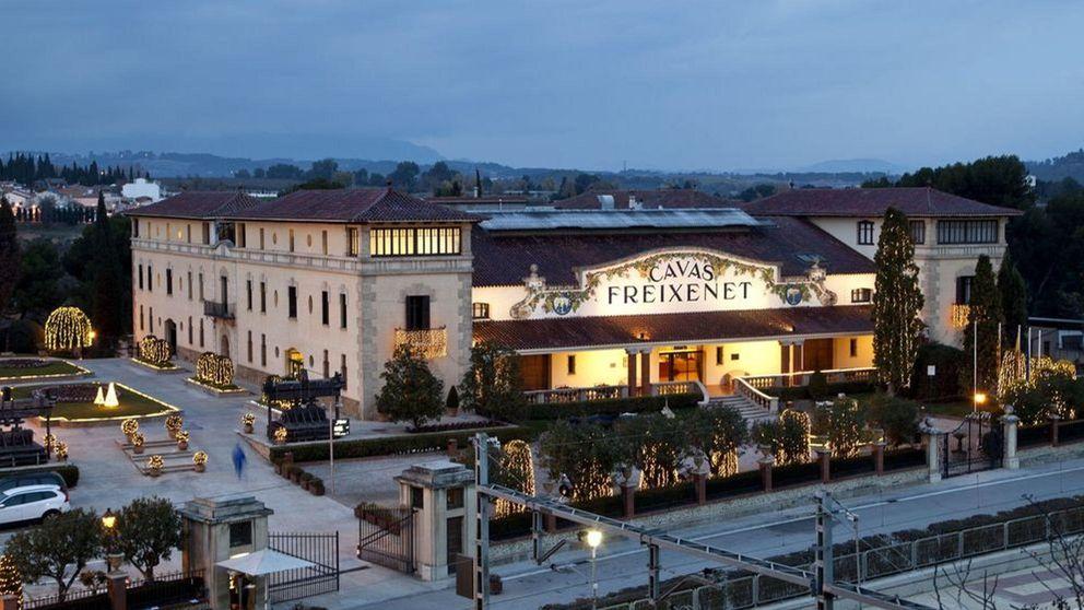 Oferta de los Ferrer para asegurarse la mayoría del capital de Freixenet