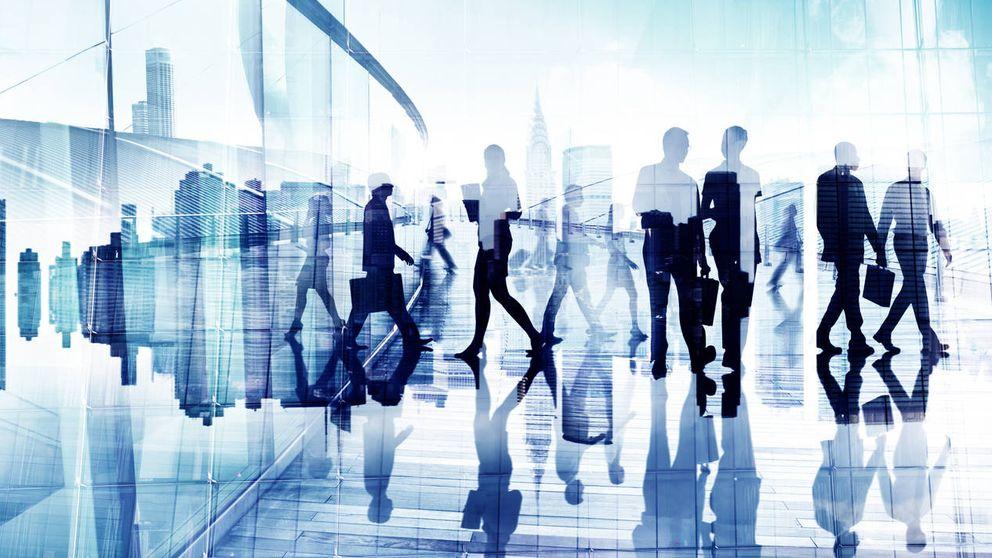 Los notarios 'ficharon' a los titulares de 2,2 millones de sociedades en cinco años
