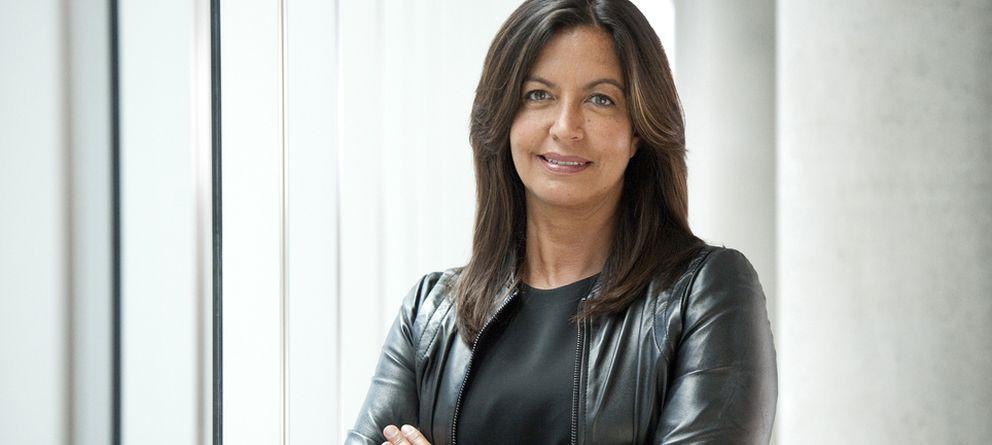 Foto: La presentadora Àngels Barceló en una imagen de archivo (Gtres)
