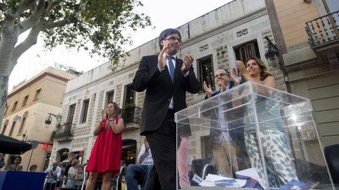 El Gobierno estudia ahora acusar por sedición y descartar rebelión en el 'procés'