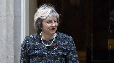 La última piedra en el zapato de Theresa May