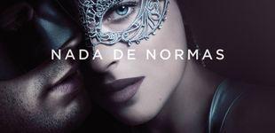 Post de Invitamos a cinco lectores a la premiere de 'Cincuenta sombras más oscuras' en Madrid