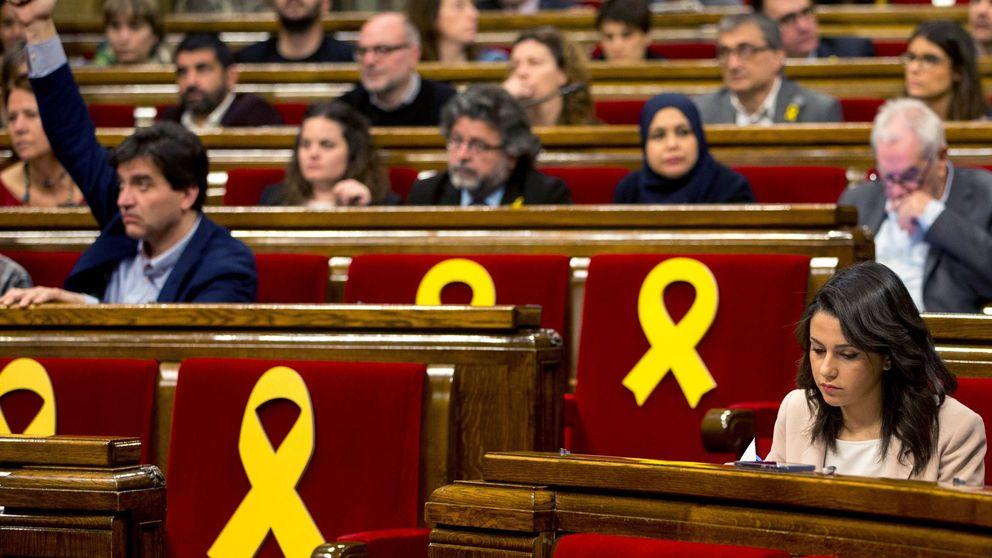 Jordi Sànchez vuelve a pedir al juez que le deje acudir a su investidura