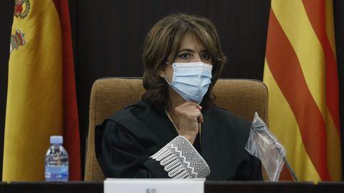 La Fiscalía ordena continuar investigando si Stampa reveló secretos a Podemos