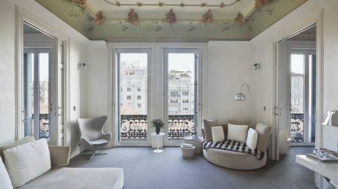 Apartamentos turísticos a más de 2.000 la noche, la moda de los vips de Barcelona