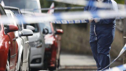 Las imágenes del tiroteo a la diputada laborista Jo Cox en Birstall