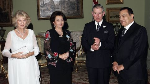 Suzanne Mubarak: lujos y excesos de la que fuera poderosa primera dama de Egipto