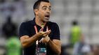 Las presiones del Barcelona a Xavi y por qué considera que tiene un marrón entre manos