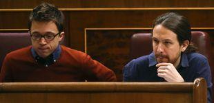 Post de El libro que explica el futuro de Podemos