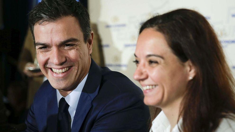 Sánchez pide a Podemos que no haga partidismo y a Rajoy, que sea claro