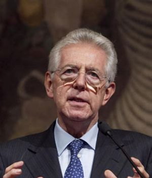 Monti dice que el próximo Gobierno italiano debe continuar con las reformas
