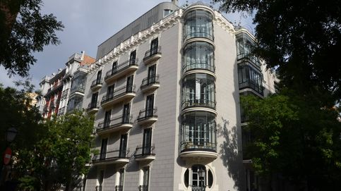Un mexicano exGoldman y amigo de Juan Carlos I, tras la joya inmobiliaria de Madrid