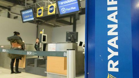Ryanair baja los precios un 30% para llenar los aviones con destino Cataluña