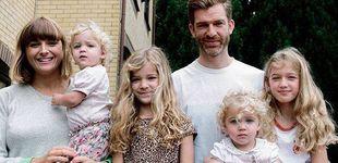 Post de Tiene 4 hijos y contó con sinceridad cómo es la vida de los padres