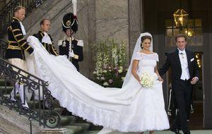Magdalena, blanco de la ira por la deuda contraída por su boda de lujo