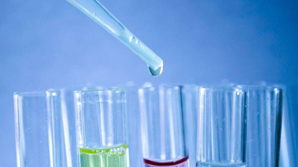 Foto: La fecundación in vitro provoca la unión del óvulo y el espermatozoide fuera del cuerpo femenino (CC)