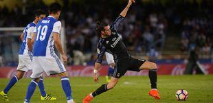 Post de Partidos y horarios de la cuarta jornada de Liga en Primera División