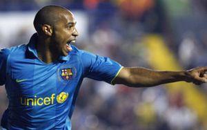 Henry asegura goles para la nueva temporada