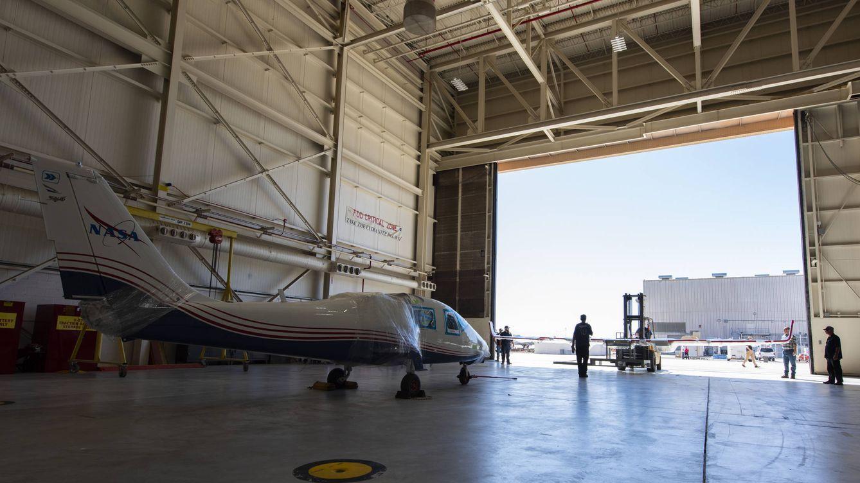La NASA ya trabaja con aviones eléctricos: ¿cómo afectará a la industria aérea?