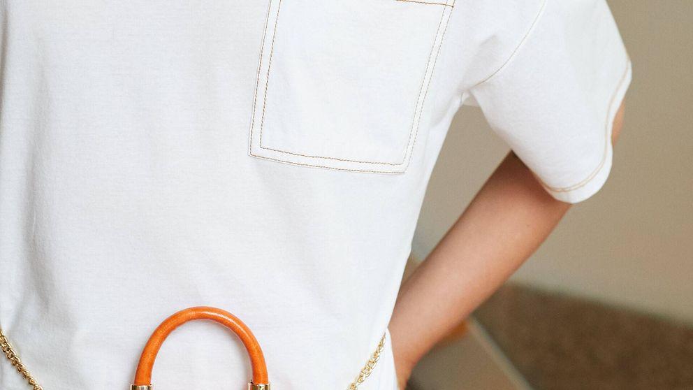 Este bolso mini de Parfois es nuestro nuevo objeto de deseo en sus dos colores
