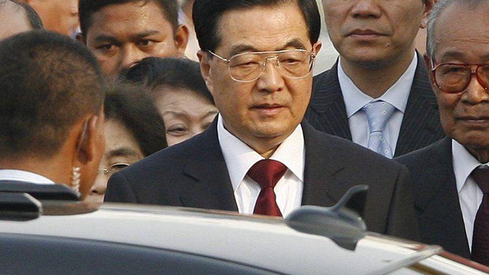 La AN imputa al expresidente chino Hu Jintao por el genocidio en el Tíbet