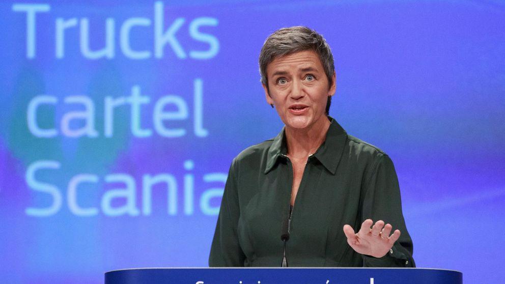 Bruselas obliga a Amazon a pagar 250 M y lleva a Irlanda a los tribunales por Apple