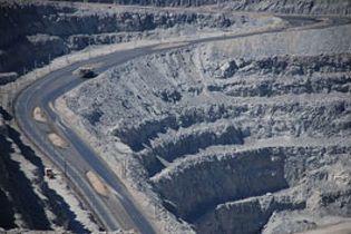 Foto: El uranio vuelve a Salamanca: nueva cuestión de Estado o una mina de especulación privada