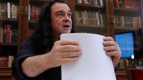 Anticorrupción remite a la Fiscalía del TS la demanda del rival de Iglesias en Vistalegre III