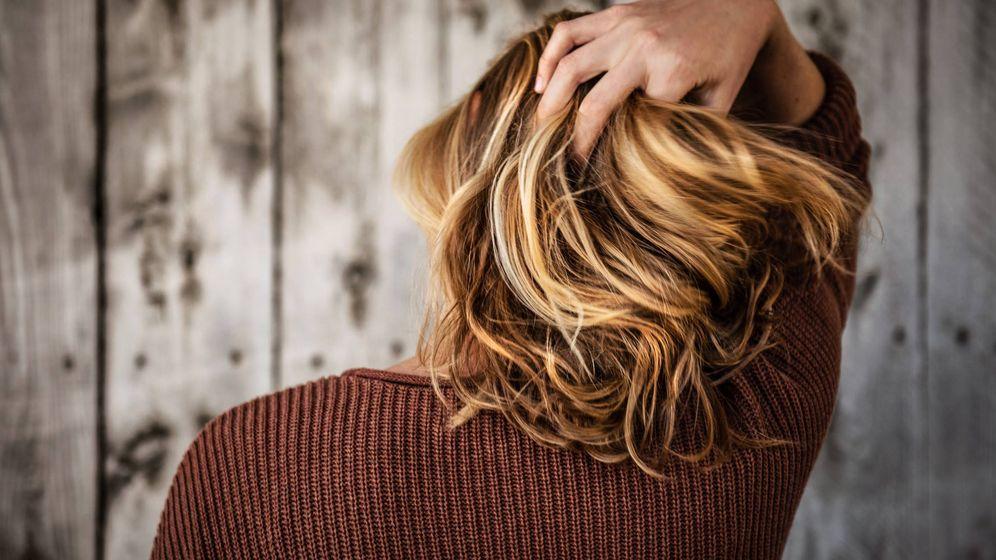 Foto: Presume de pelo. (Tim Mossholder para Unsplash)