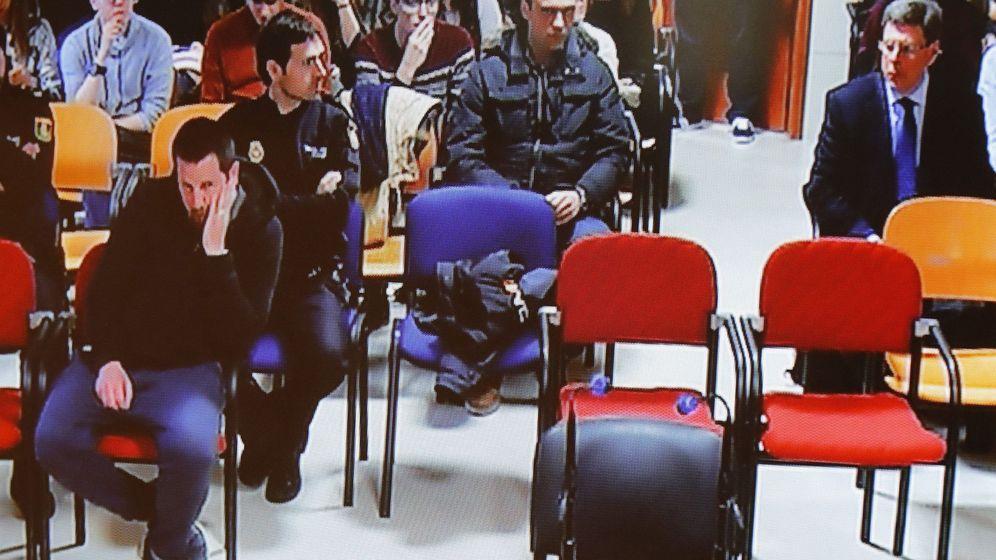 Foto: El juicio por el asesianto de Diana Quer tendrá lugar el 29 de octubre en Santiago (Efe)