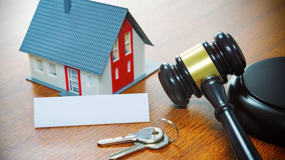 Foto: Compré casa sin hipoteca, ¿puedo reclamar la devolución de algún gasto? (Foto: iStock)