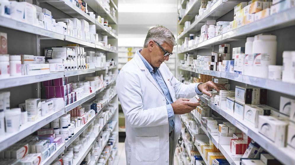 Foto: Imagen del interior de una farmacia. (iStock)