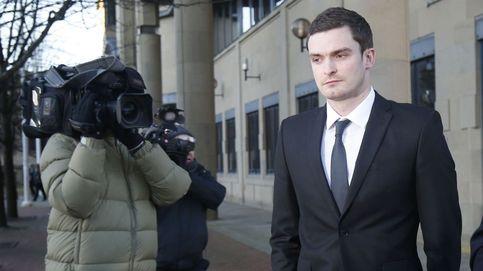 Escándalo en el fútbol inglés: Adam Johnson, culpable de intimar con una menor