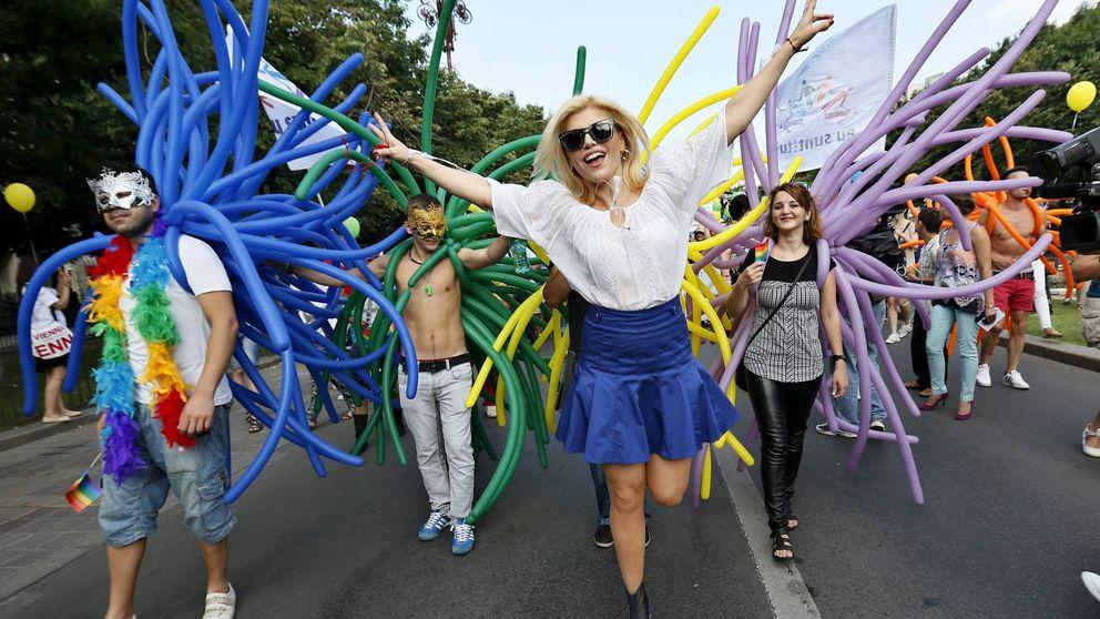 Fracasa el referéndum para vetar el matrimonio gay en Rumanía