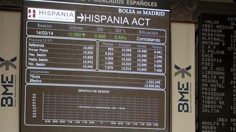 Hispania se liquida: Azora propondrá a Soros vender todos los activos en tres años