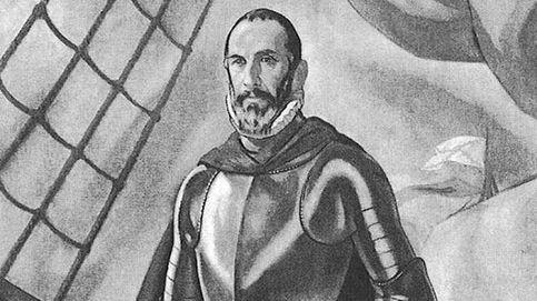 La historia de Pedro de Zubiaur, un marino gigantesco