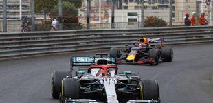 Post de El épico y sufrido triunfo de Hamilton o por qué Niki Lauda estaría orgulloso