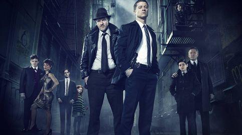 Paramount Channel estrena en abierto 'Gotham',  sobre el origen de Batman