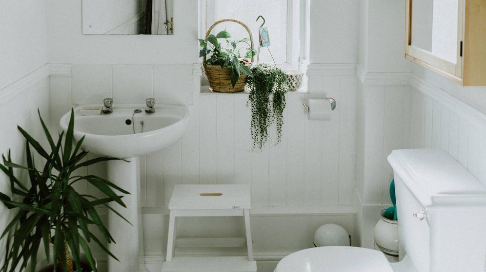 Foto: Decora tu baño pequeño con los trucos de Ikea. (Phil Hearing para Unsplash)