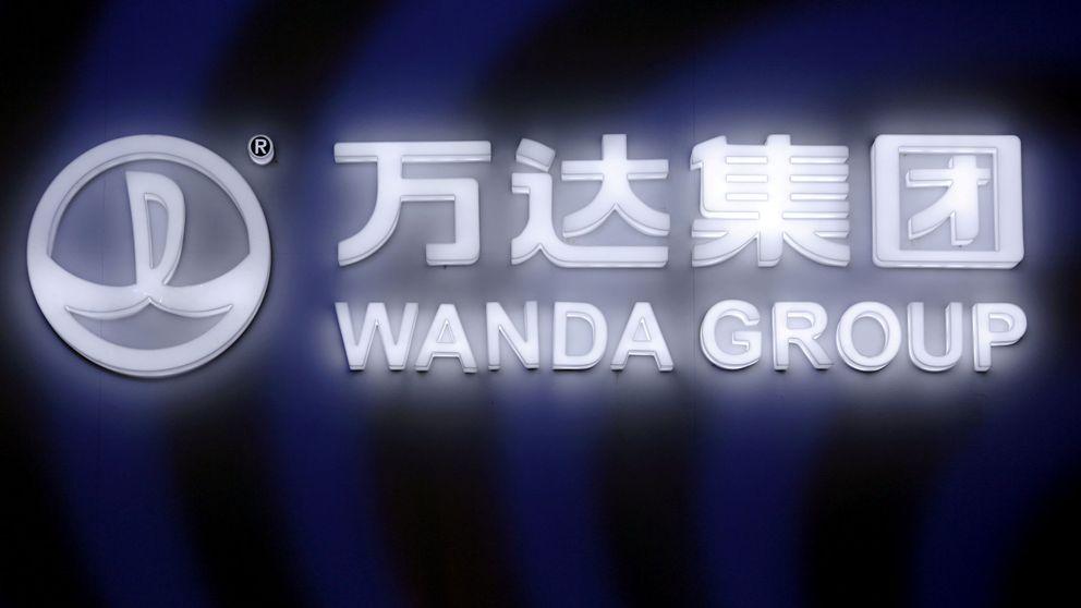 Las acciones de Wanda en Hong Kong caen por falsos rumores sobre su fundador