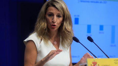 Díaz asegura que los ERTE se prorrogarán más allá de septiembre si hace falta